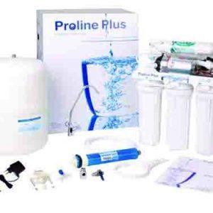 Proline Plus RO víztisztító szivattyúval