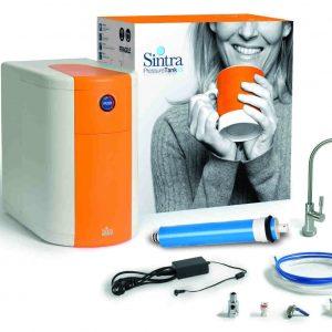 SINTRA kompakt RO víztisztító
