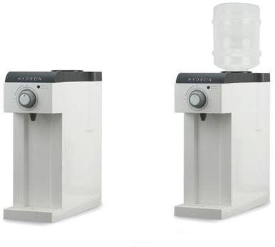 Hydron hidrogénes víz generátor